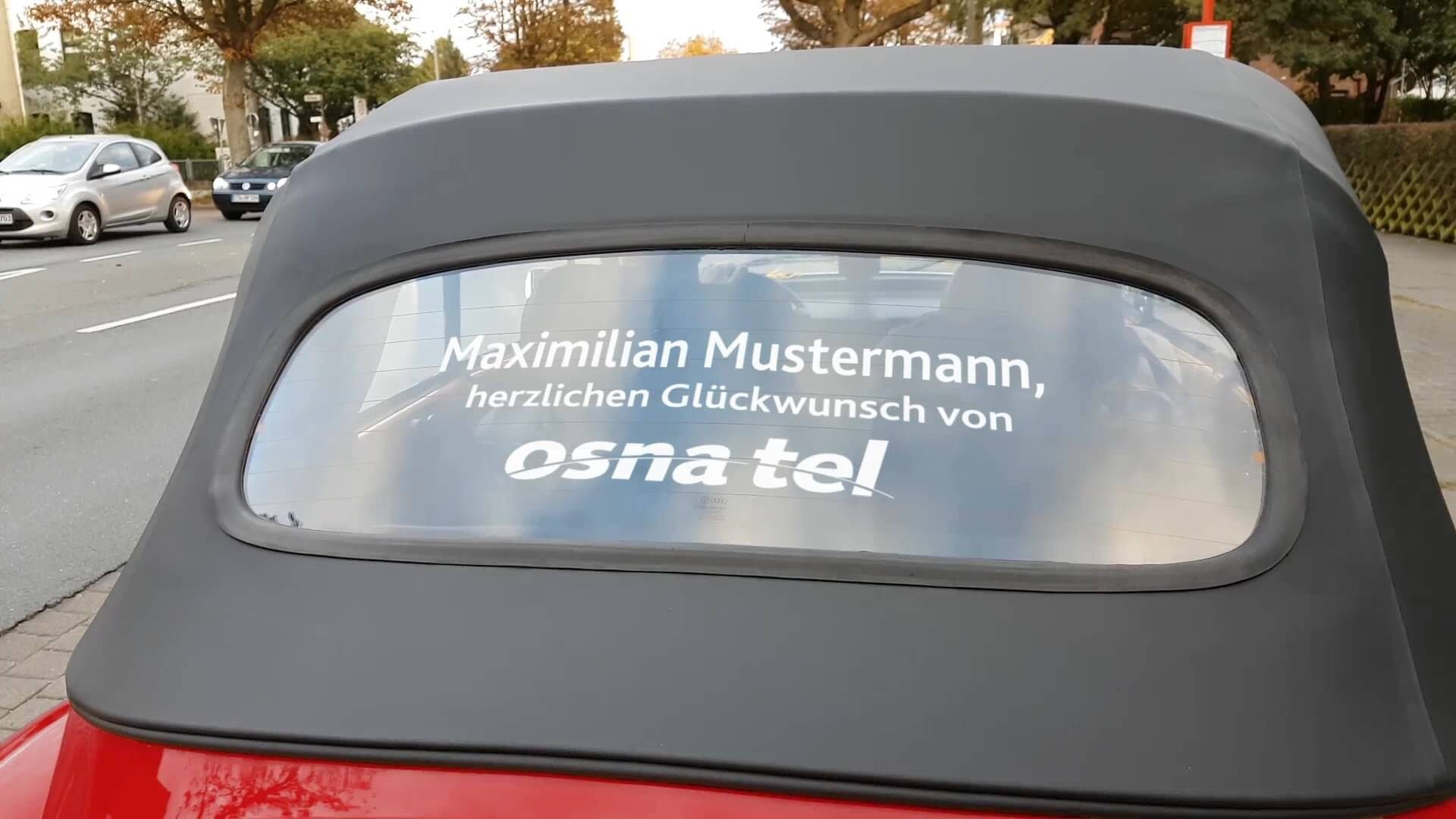 osnatel-heckscheibe