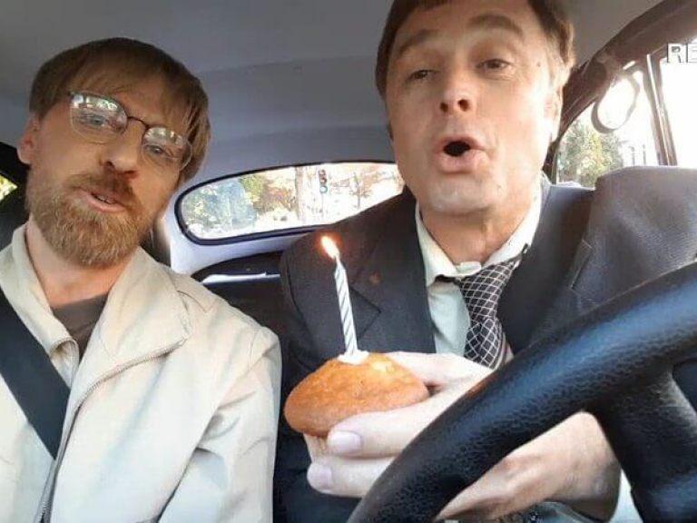EWE & Osnatel Geburtstagsvideo 2017